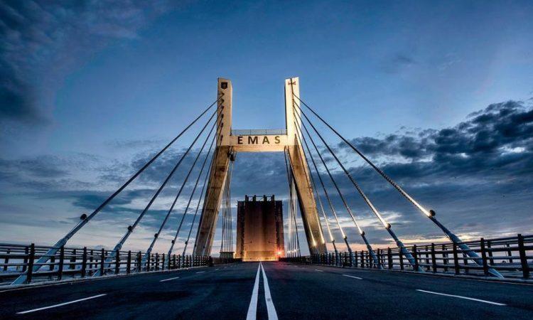Jembatan Emas