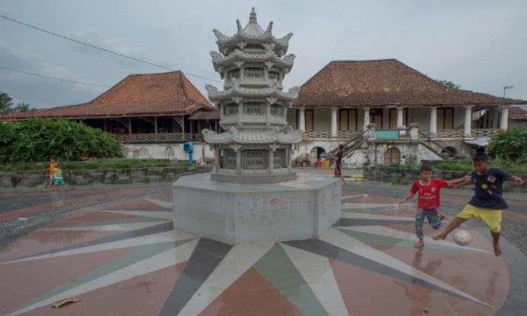 Kampung Kapitan