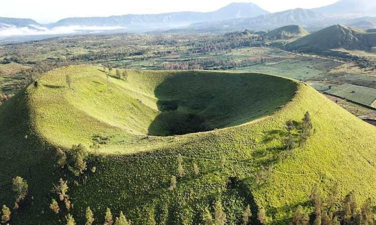 Kawah Wurung Banyuwangi