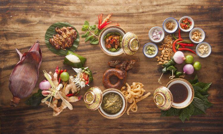 15 Makanan Khas Thailand yang Lezat & Wajib Anda Coba