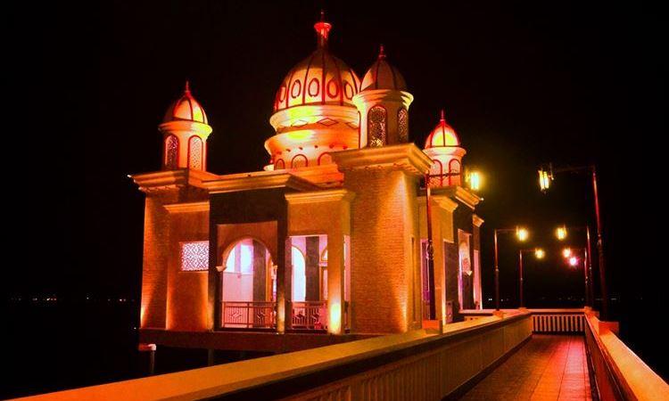 Masjid Arkham Babu Rahman