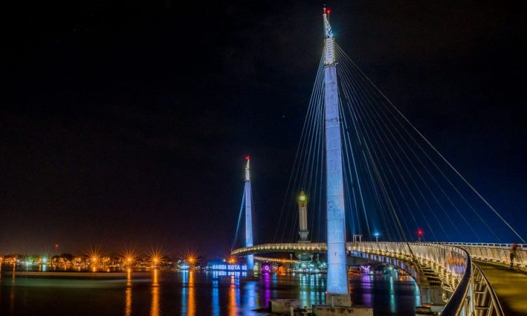 Menara Gentala Arasy