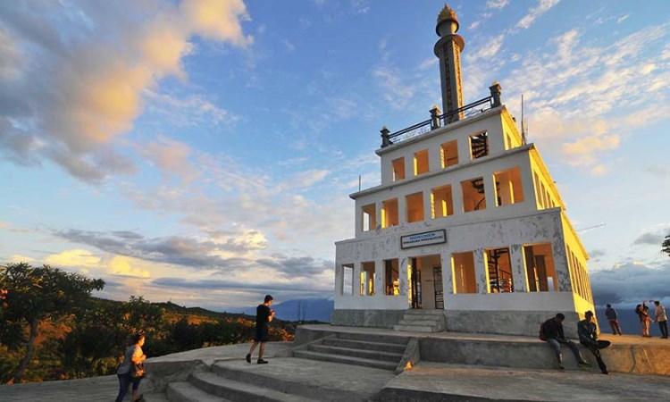 Monumen Nosarara Nosabatutu