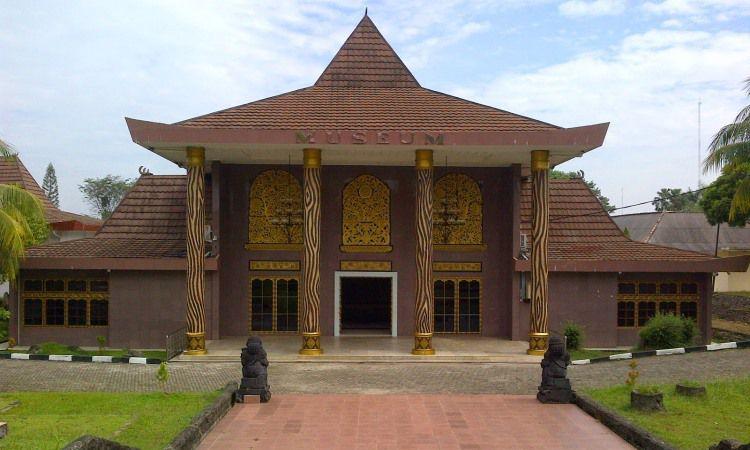 Museum Negeri Balaputra Dewa