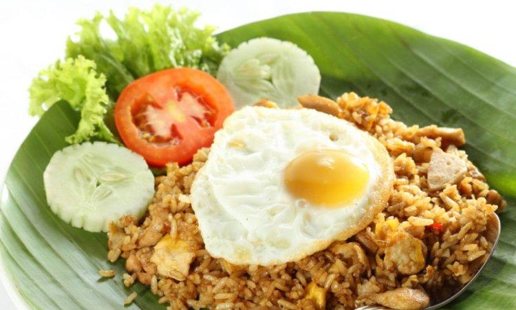 Nasi Goreng Sriwijaya