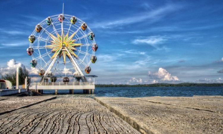 Ocarina Batam Theme Park