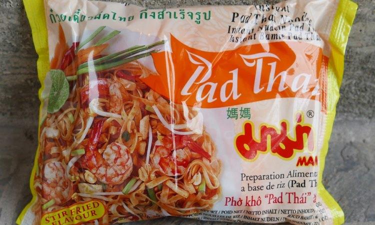 Pad Thai Instan