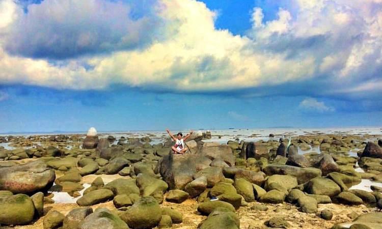 Pantai Batu Tambun