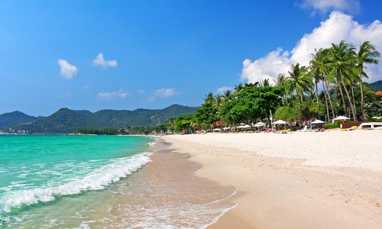 Pantai Chaweng