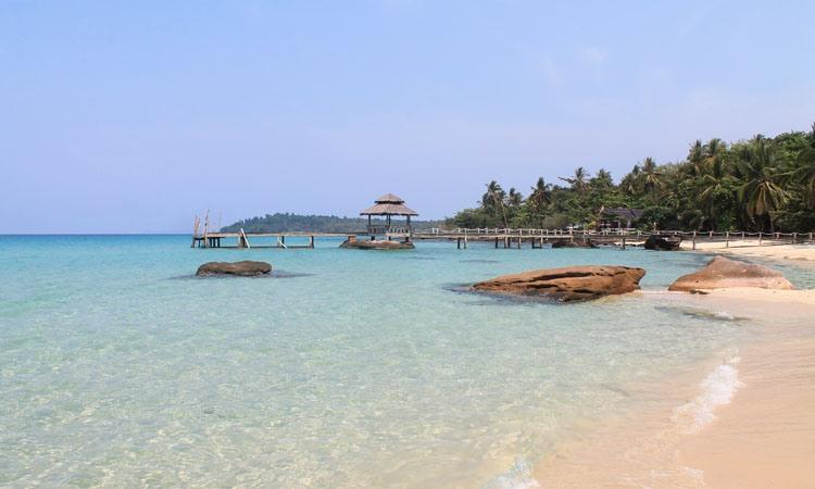 Pantai Koh Kood