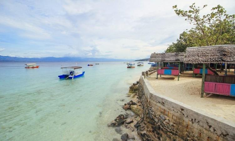 Pantai Tanjung Karang