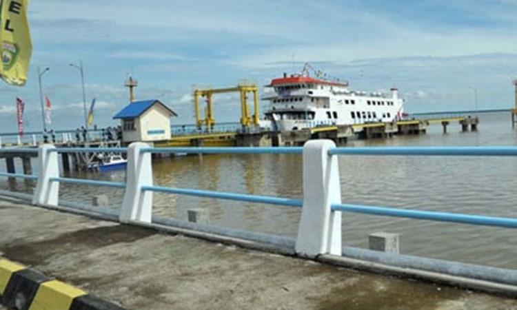 Pelabuhan Tanjung Api Api