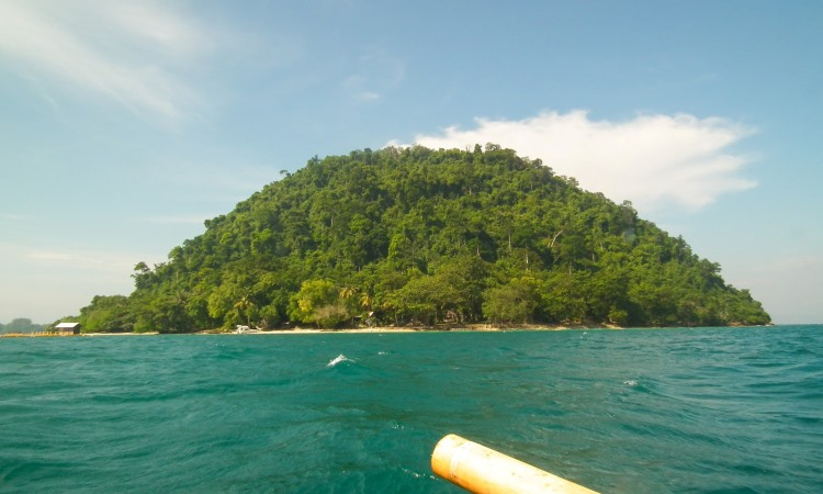 Pulau Condong Sulah