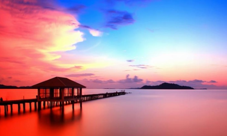 Pulau Lutungan
