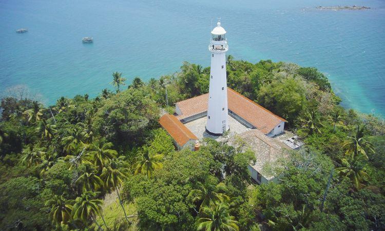 Pulau Pelepas