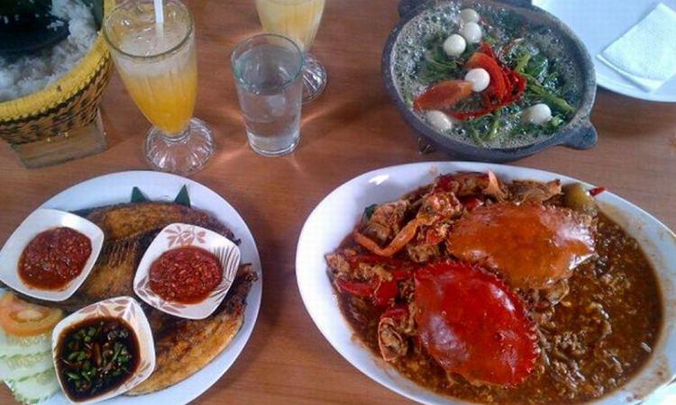 Restoran Pondok Kelapo