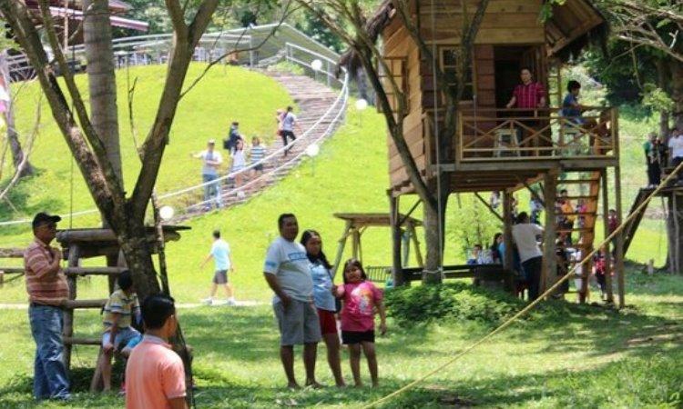 Rumah Alam Adventure Park