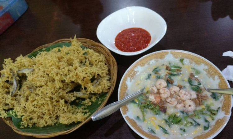 Rumah Makan Aroma Palopo