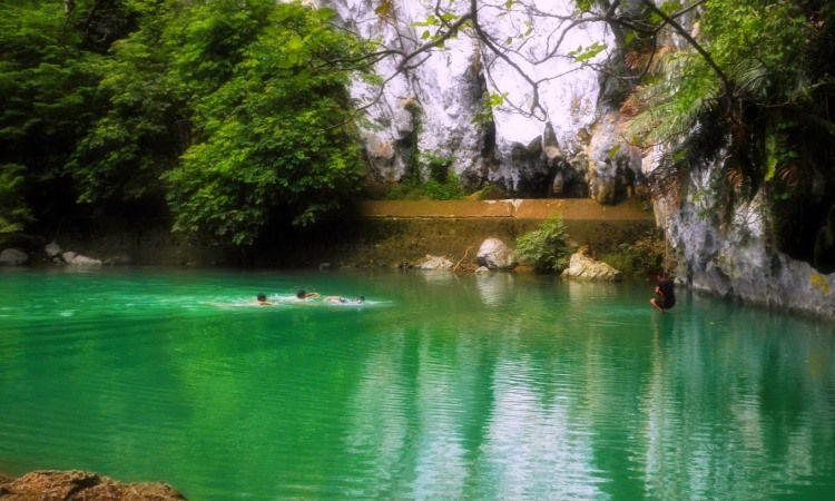 Sungai Pucok Krueng Raba