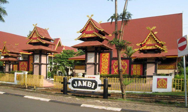 Taman Mini Jambi