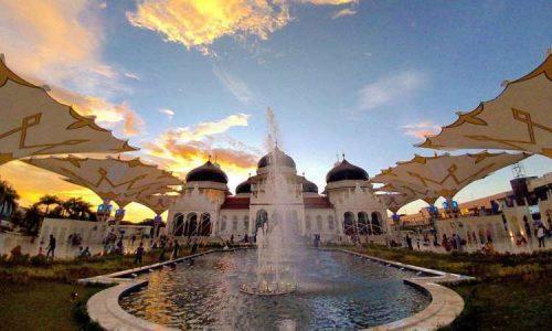Tempat Wisata Banda Aceh