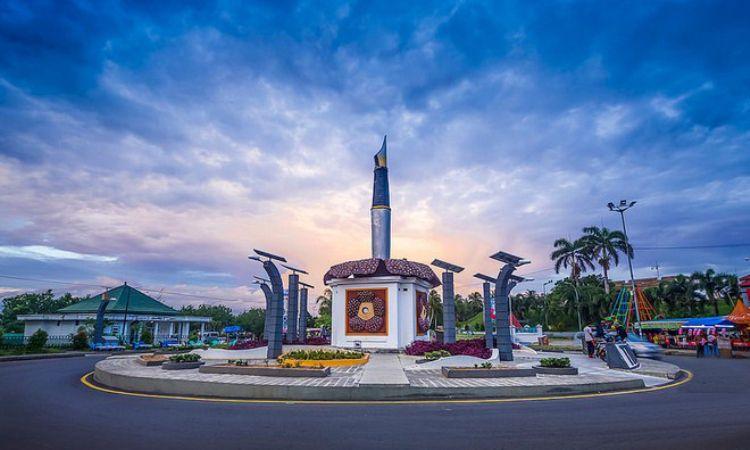 25 Tempat Wisata di Bengkulu Terbaru & Paling Hits