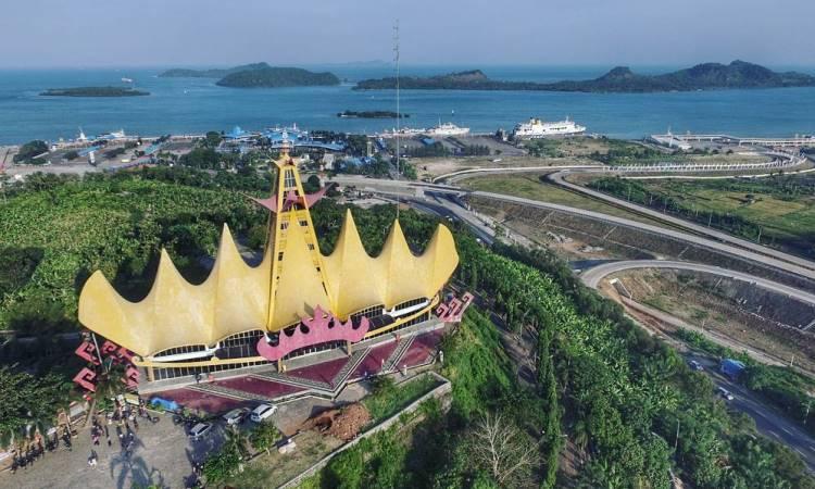 33 Tempat Wisata di Lampung Terbaru & Paling Hits