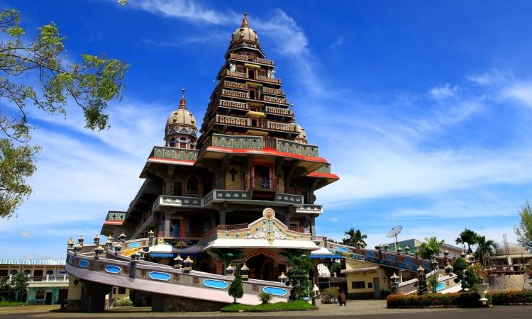 33 Tempat Wisata di Medan Terbaru & Paling Hits