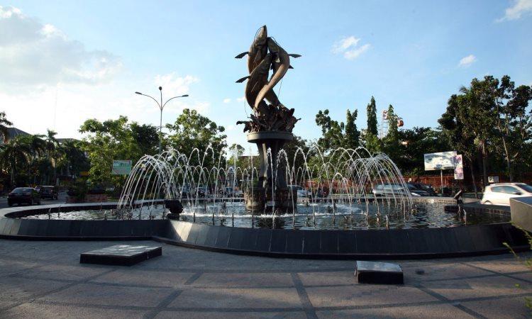 25 Tempat Wisata di Pekanbaru Terbaru & Paling Hits