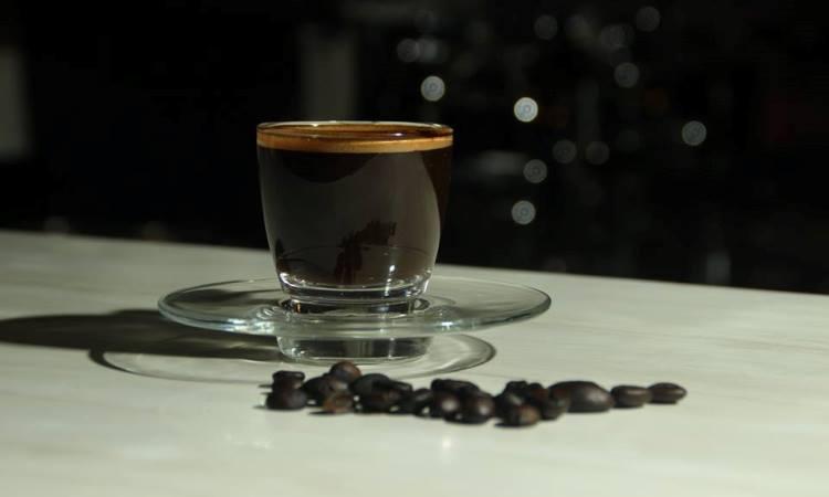 Trapesium Café