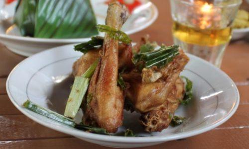 Wisata Kuliner Banda Aceh