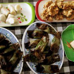 Wisata Kuliner Bangka