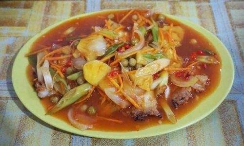 Wisata Kuliner Jambi