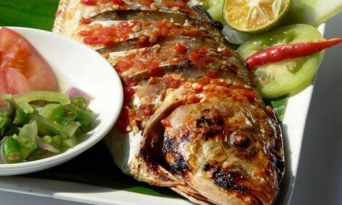 Wisata Kuliner Manado