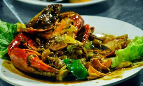 Wisata Kuliner Medan