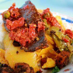 Wisata Kuliner Padang