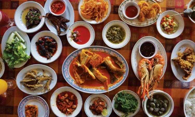 15 Wisata Kuliner di Pekanbaru yang Murah & Enak