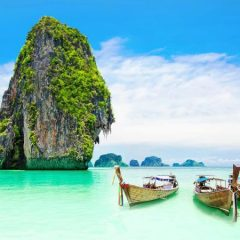 10 Wisata Pantai di Thailand yang Paling Hits