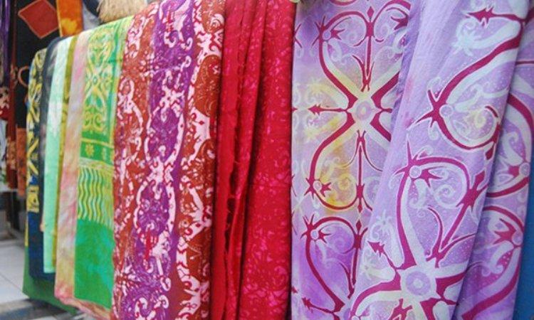 Batik Balikpapan