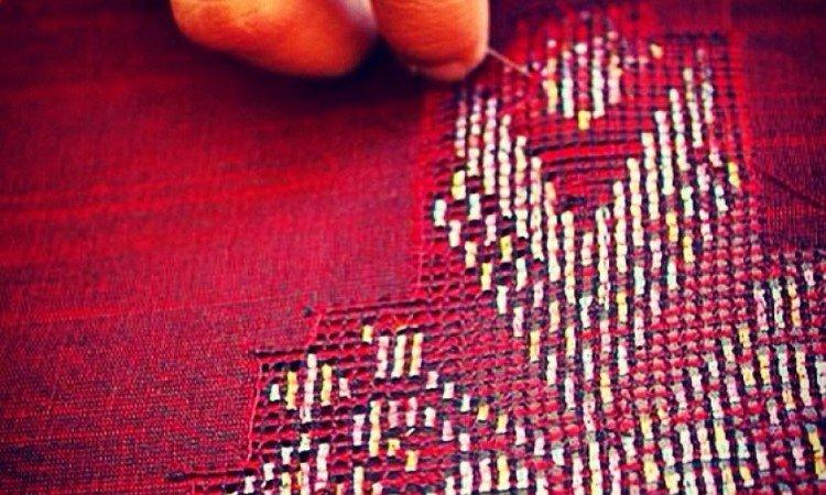 Batik Krawang