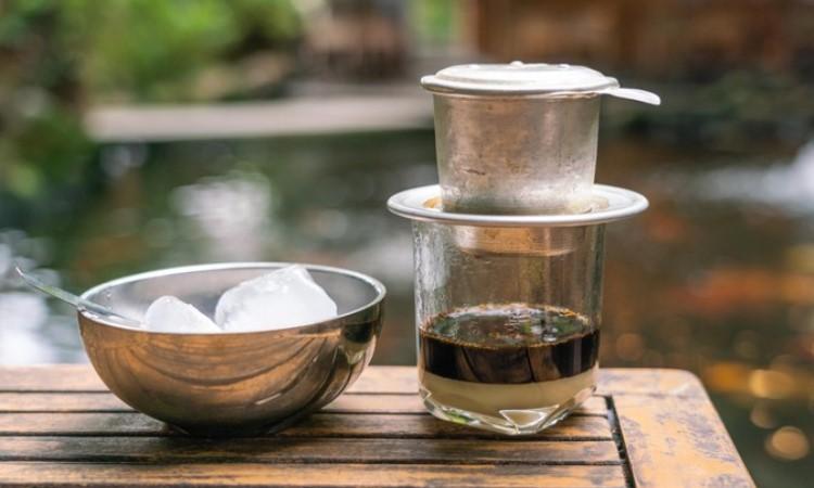Ca Phe (Vietnamese Coffe)
