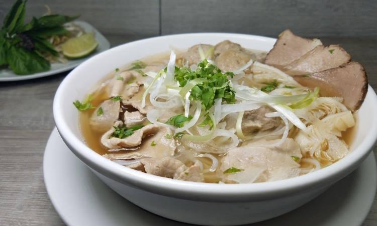 Chao (Bubur Vietnam)