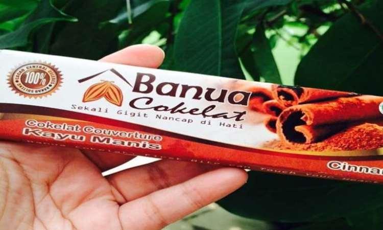 Cokelat Banua
