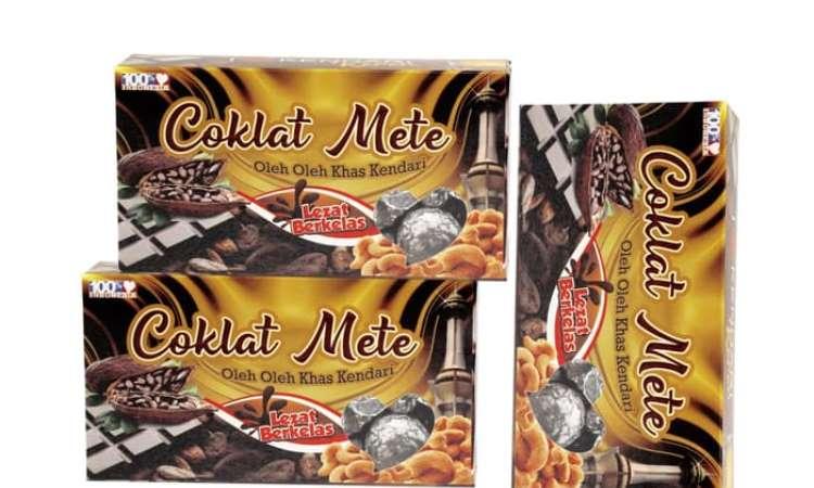 Cokelat Mete
