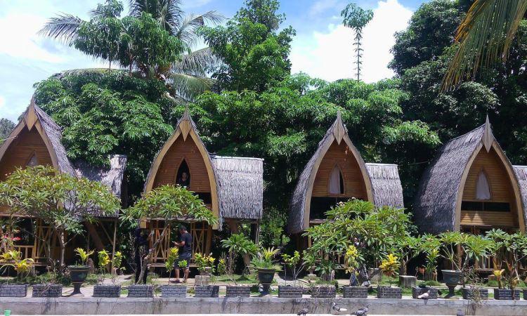 Desa Wisata Religius Bongo