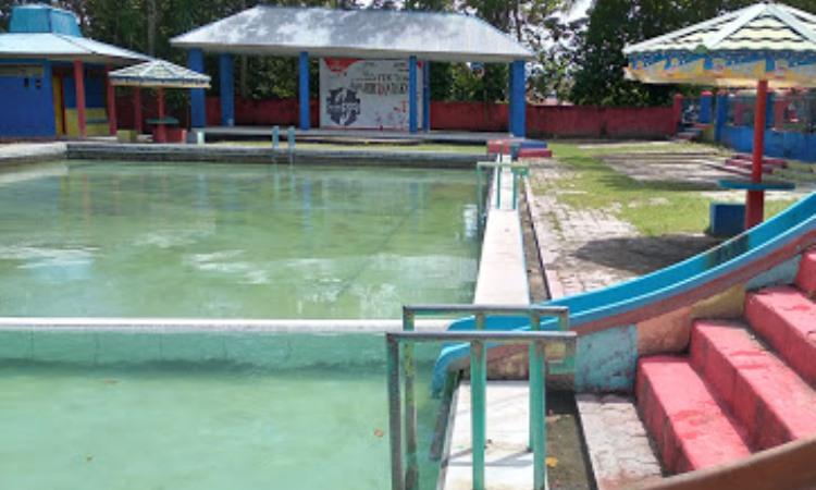 Kolam Renang Potanga