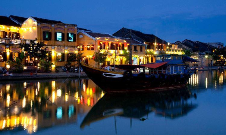 Kota Tua Hoi An