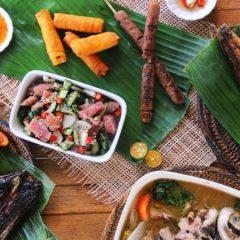 10 Makanan Khas Filipina yang Lezat & Wajib Anda Coba