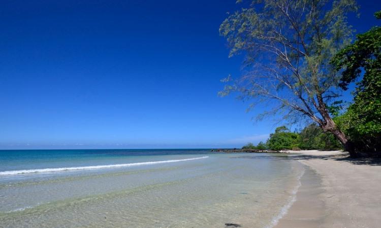Pantai Bai Dai