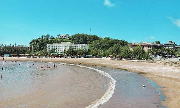 Pantai Do Son